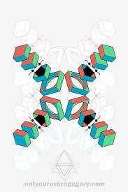 Design Octaves Octaves Supertramp Digital Art Geometric Art Art Drawings