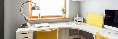 10 small corner desks that transform a