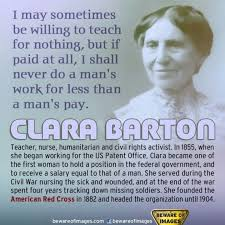 Clara Barton Quotes Simple Quotes About Civil War Nurses 48 Quotes