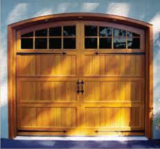 wood garage door. When You Purchase An Artisan Custom Garage Door, You\u0027re Choosing A Product That Is Hand-made To Precise Standards. Our Carriage Doors Will Wood Door