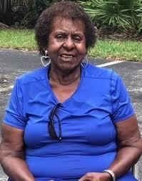 Betty Gathers Obituary (2018) - Port St. Joe, FL - Tallahassee ...