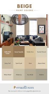 Warm Paint Colors For Living Room 17 Best Ideas About Warm Paint Colors On Pinterest Wall Colors