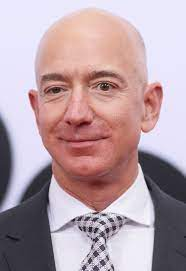 Jeff Bezos | Biography & Facts