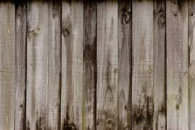 Rustic Wooden Fence Background Stock Image Image of background