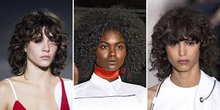 Cheveux Bouclés 15 Coiffures Simples Pour Cheveux Frisés