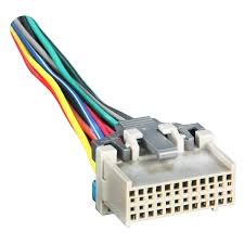 amazon com metra reverse wiring harness 71 2002 for select 2000 Metra Wiring Harness 2003 Tahoe amazon com metra reverse wiring harness 71 2002 for select 2000 2005 saturn vehicles oem radio cell phones & accessories Metra Wiring Harness Colors