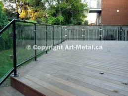 glass railing cost glass railing systems glass railing systems stair balcony deck interior glass deck rail glass railing cost