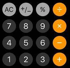 iPhone'larda hesap makinesi sorunu nasıl çözülür?