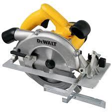 dewalt skil saw. dewalt d23550 165mm heavy duty circular saw - 110v skil