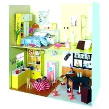 dollhouse furniture modern. Contemporary Dollhouse Diy Dollhouse Furniture Shining Modern  Youtube Intended