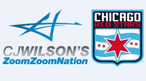 mazda zoom zoom logo png. red stars to zoom with cj wilson mazda in 2015 logo png