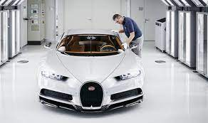 Bugatti veyron top speed in 2020 Bugatti Chiron Price Top Speed Specs 0 60 And Release Date Express Co Uk