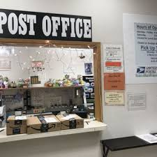 photo of garden home post office portland or united states