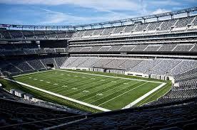 Ed Sheeran Metlife Stadium Seating Chart New York Giants Tickets No Service Fees