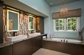 saratoga springs based teakwood builders bathroom lighting design idea book leds mirrors by electric