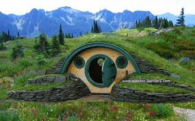 14 Delightful Hobbit Homes to Bring Out Your Inner Frodo   Inhabitat -  Green Design, Innovation, Architecture, Green Building
