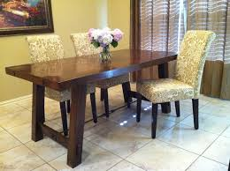 Kitchen Table Farmhouse Style Farmhouse Style Dining Table And Chairs With Beautiful Armless