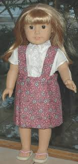 American Doll Size Chart Measurements For Full Body 18 Inch Dolls Like American Girl