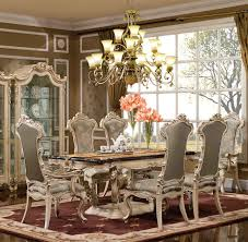 Theodore Alexander Dining Sets Luxury Furniture
