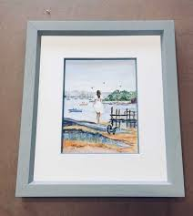 Types of picture framing Aluminium Terenure Picture Framing Provides Clients With Comprehensive Selection Of Museum Grade Glass Which Is Designed To Protect Pieces Against Harmful Uv Rays Ehow Glass Terenure Picture Framing Dublin