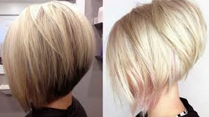 Stacked Bob Hair Style really trending short stacked bob haircut ideas youtube 1617 by wearticles.com