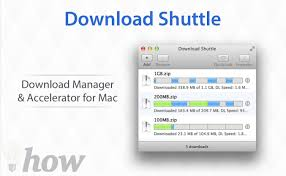 Top 5 Best Download Managers For Mac 2018 Free And Paid