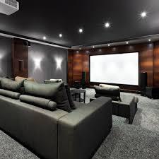 lighting ideas ceiling basement media room. Marvelous Basement Home Theater Ideas Design - TSP Decor Lighting Ceiling Media Room E