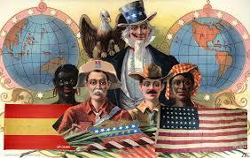 「1898 Spanish–American War」の画像検索結果