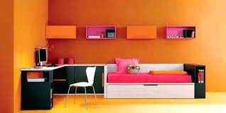 office color design. Office Design Ideas Bringing Optimism With Orange Color You Will Love The Transformation Changing Your