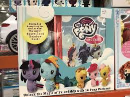 my little pony crochet pony patterns 13 79