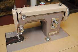 Sears Sewing Machine Repair