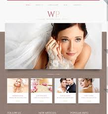 Wedding Wordpress Theme 20 Gorgeous Premium Wordpress Wedding Theme For Your Special Day