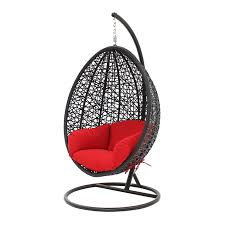 nest hanging chair main image 1 of 6 images