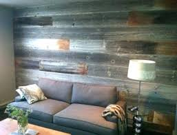 weathered wall boards wood paneling show