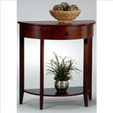 half moon console table. 7 Best Accent Tables Images On Pinterest Coffee Half Moon Console Table