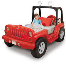 jeep wrangler toddler to twin bed