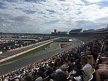 Charlotte Motor Speedway Wikipedia