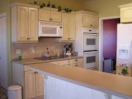 Distressed Kitchen Cabinets Distressed Kitchen Cabinets With Chalk Paint Best Home Furniture