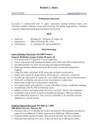 How To Make A Resume On A Mac Gorgeous R Sears Resume