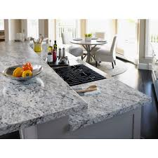 White Ice Granite Kitchen Formica 48 In X 96 In Pattern Laminate Sheet In White Ice