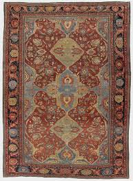 ferghan sarouk carpet from persia