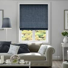Roman Blinds Bedroom Ideas Design