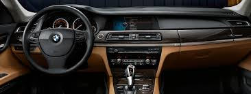 bmw 7 series interior 2008. material issues. the interior of bmw 7 series bmw 2008 0