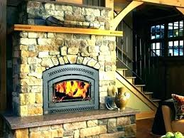 used fireplace inserts for with used fireplace inserts for wood burning reviews home depot