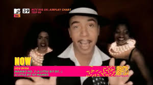 Chart Mtv Mtv 90s Uk Airplay Chart Top 40 Growing Up In The 90s