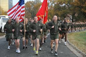 Marine Corps Taping Chart New Marine Corps Body Fat Standards