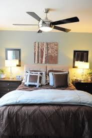 bedroom fascinating light modern ceiling fans with lights and remote low small without quiet for