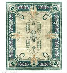 craftsman style rugs arts and crafts rug carpet by the mission wool area floor