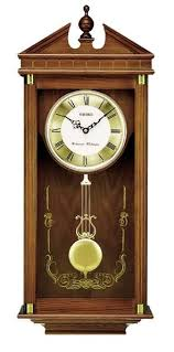 pendulum clock traditional wall clocks