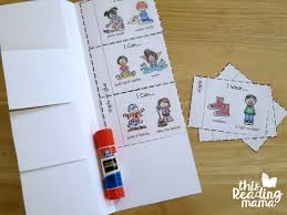 Flip Book With Photos 4 Seasons Flip Book 2 Free Levels This Reading Mama